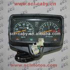 CG Mechanical type tachometer motorcycle speedometer