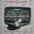 CG Mechanical type tachometer motorcycle speedometer