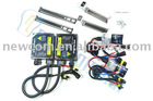12V 35W single beam hid xenon conversation kit