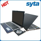 "15.6"" notebook INTEL i3-2317U 4G/500G computers and laptops with DVD-Rw drive HDMI wifi"