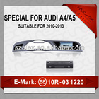New Android 7 inch HD Touch Screen Special Auto DVD Car GPS Navigation for Audi A4 A5 2009 to 2013 With RDS Wifi 3G