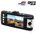 2.7 inch 1080p car camera recorder
