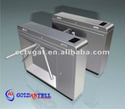 High quality access control tripod barrier gate