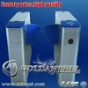 Intelligent access control flap barrier gate