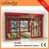 EC100G Automatic sliding door operator