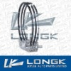 piston ring kit for CATERPILLAR 3308
