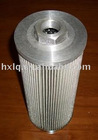 stainless steel pleated filter element cartridge filter
