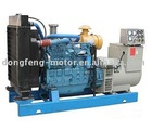 DSC Series Diesel Generator Set Powered by ShangChai