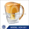 3.5L drinking water filter pitcher