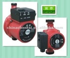 Circulator Pump (25/8-180) 3-Speed (CE) solar pump for hot water