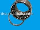 Needle Roller / Angular Contact Ball Bearing