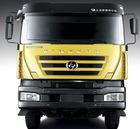 SAIC-IVECO HONGYAN NEW KINGKAN 8x4 CARGO TRUCK CURSOR ENGINE