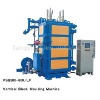 EPS Vertical Block Moulding Machines