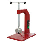 sell tire vulcanizer,tyre vulcanizer,conveyor belt vulcanizer,table vulcanizer,car repair tool,garage equipment