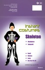 halloween skeleton child carnival party costumes