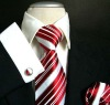 100%silk Tie with high quality