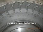 Forklift solid tire mould