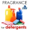 Fragrance for detergents: Banana