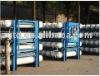 CNG cylinder storage cascade