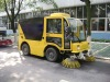 SHZ22 Sweeping Vehicle