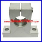SKW stand-up shaft support inch series with stainless steel bolt
