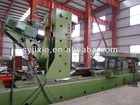 D53K-3500 Radial and Axial CNC Metal Roling Ring Forging Mill