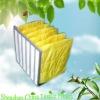 Multi-colour & Standard Non-woven Pocket/Bag Filter