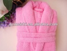 hotel spa collection plush robe