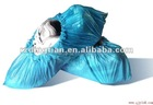 Medicine Nowoven disposable shoe cover