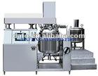 stainless steel perfume emulsifying machine