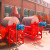 magnetic separator iron sand