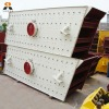 Vibrating Screens for Mining, Construction and Energy