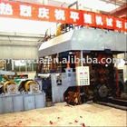 Carbon Steel 4-Hi Skin Pass Mill ( leveling machine, skin pass mill, temper rolling)