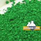 Ceramic pigment green 50, Chemical product