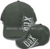 black sport cap