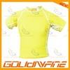 UV protection rash guard