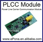 Power Line Carrier Communication module