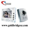"7""TFT New Decorative Design Video Door Phone"