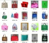 Reusable Bags Wholesales Non-woven Packing Bags Woven Shopping Bags Supplier
