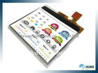 Mobile Phone LCD for Nokia N1661
