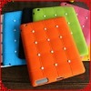 Fashion Smart Cover Leather Case for iPad