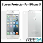 Screen Protector Film For Apple iPhone 5 5G
