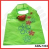190T polyester watermelon foldable bags
