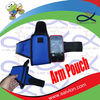 arm band,arm pouch for samsung and iphone