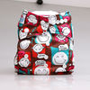 What's hot for Christmas? Baby cloth diaper nappy