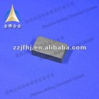 Top-ranking provider of carbide milling cutter inserts with lowest price