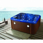 perdicure spa tub