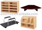 Desk and Office Accessories, Desktop paper flow