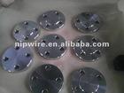 JIS standard stainless steel 10k blind flange