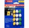 plastic mini hooks bonus pack